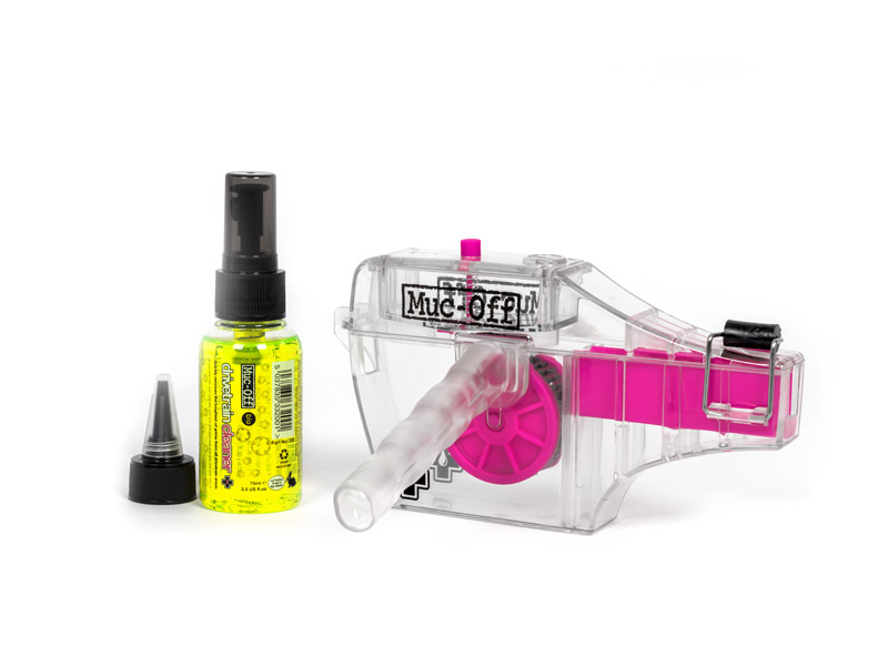 Muc-Off X3 Chain Cleaning Device