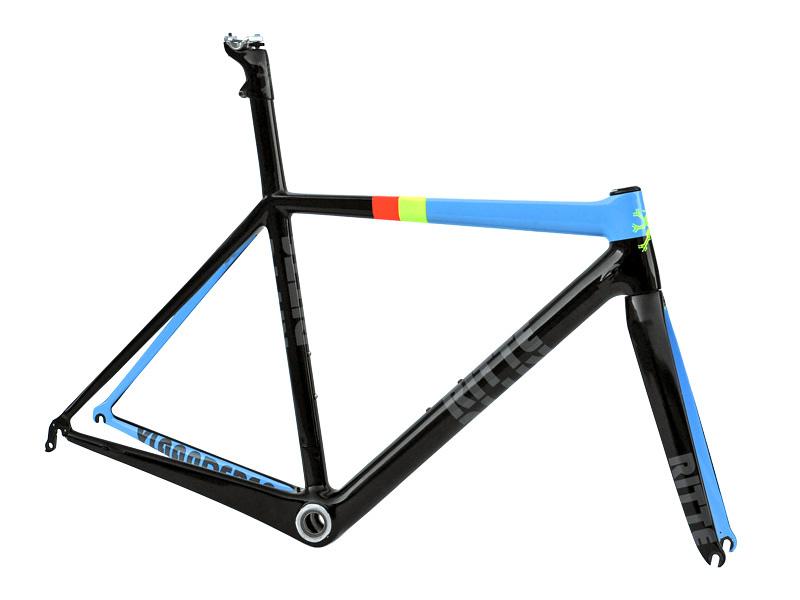 Ritte Vlaanderen Carbon Frame