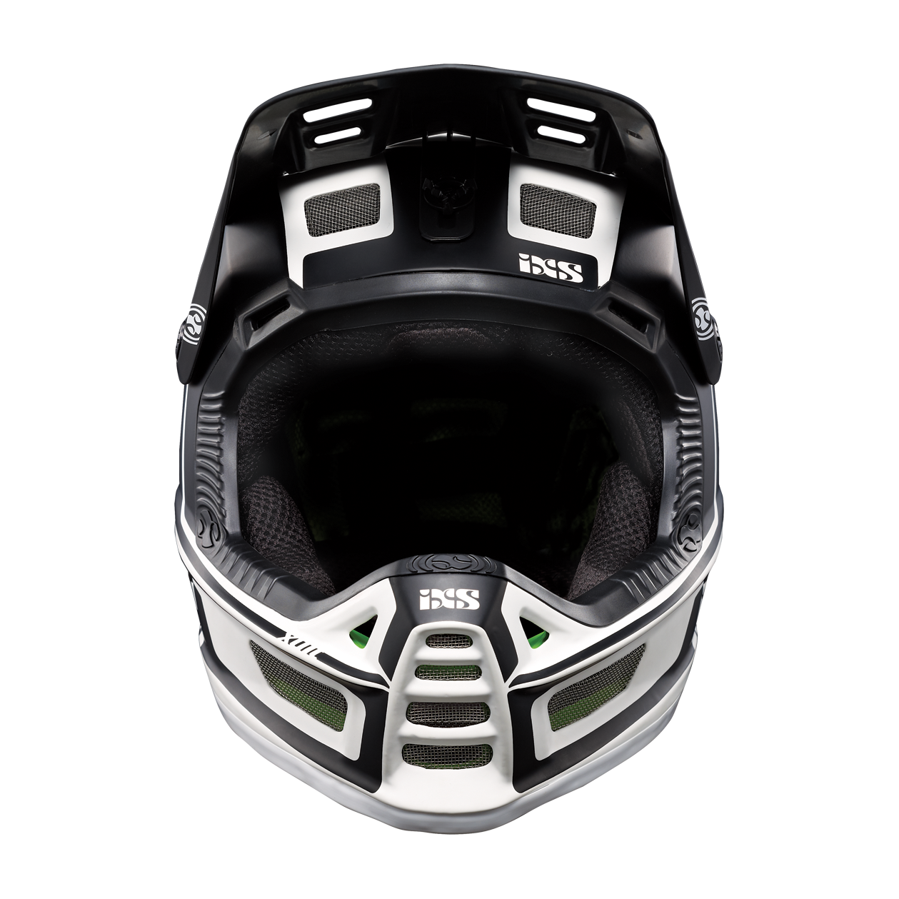 iXS Xult white-black