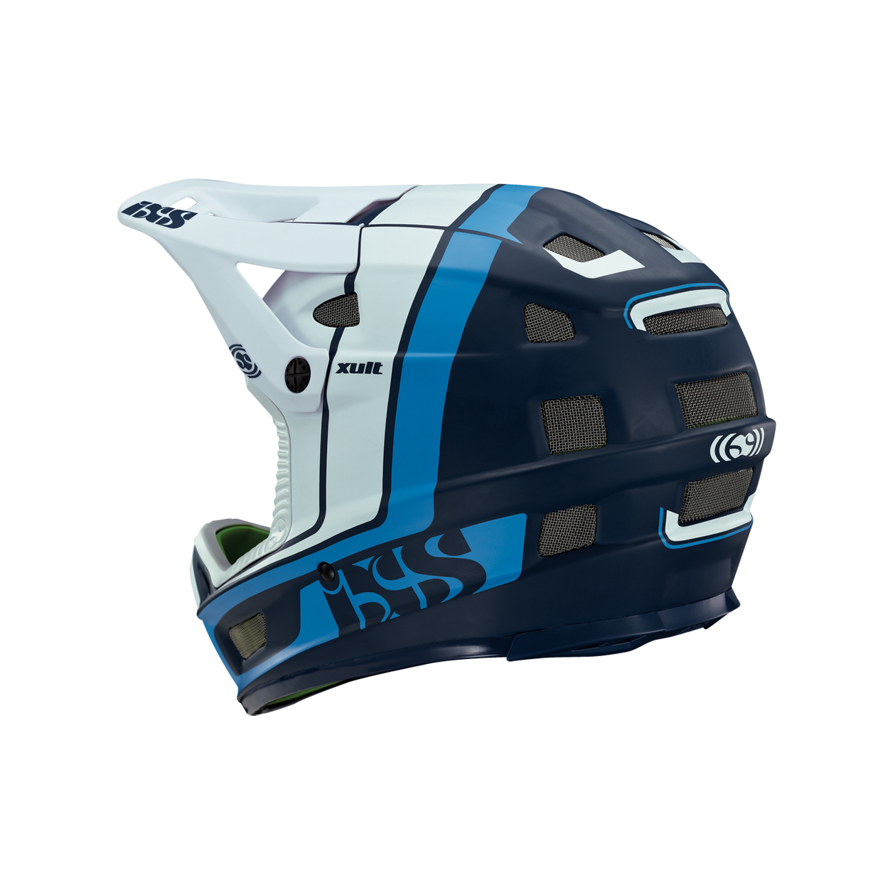 iXS Xult white-blue