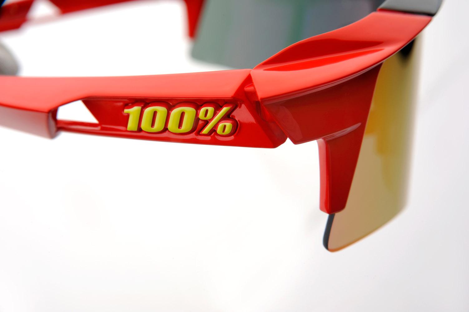 100% Speedcraft STD