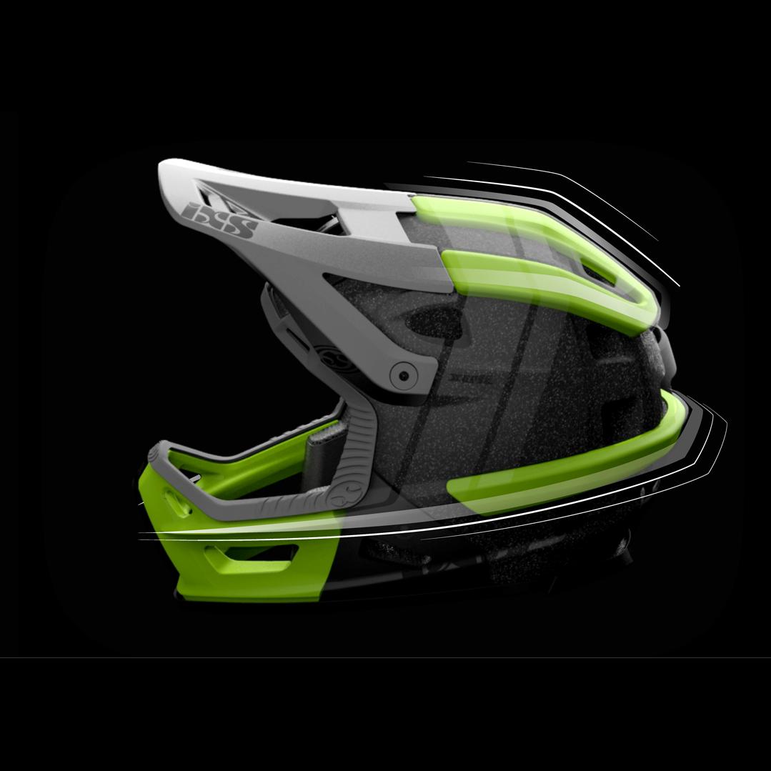iXS Xult - XRail Technology