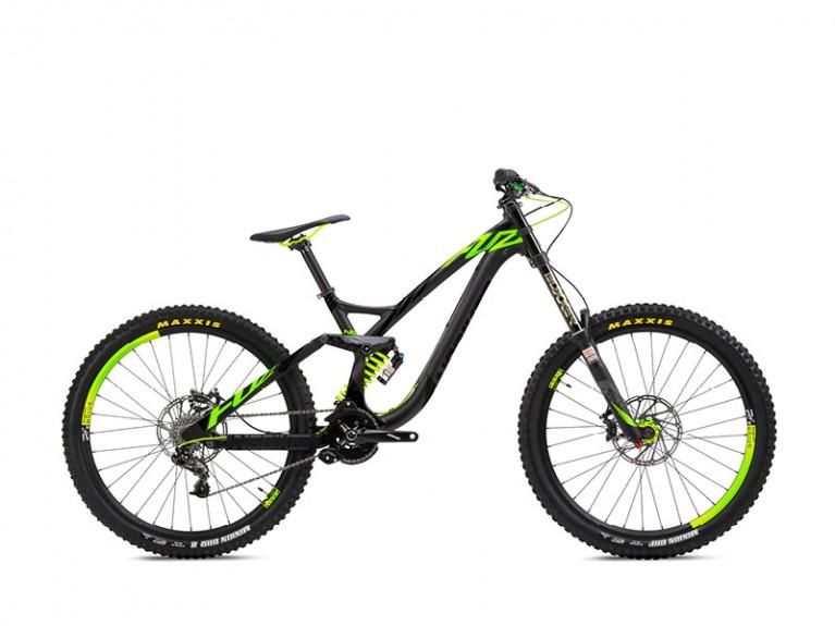 NS Bikes Fuzz 1