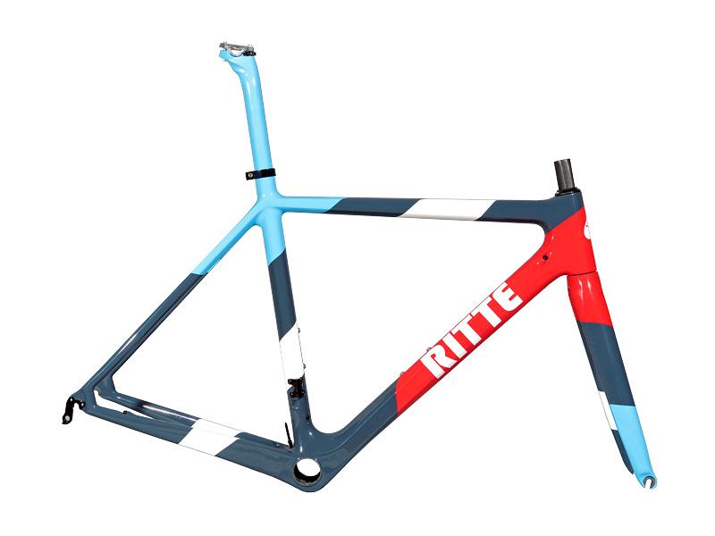Ritte ACE Carbon Frame