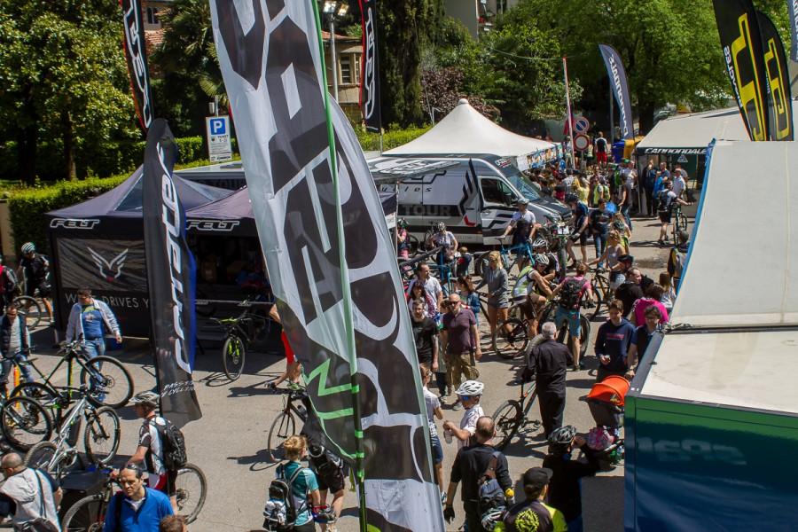 NS Bikes Action