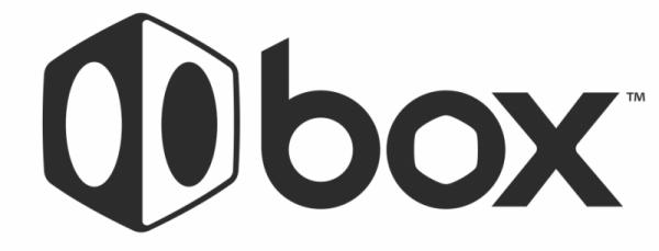 Logo BOX Components
