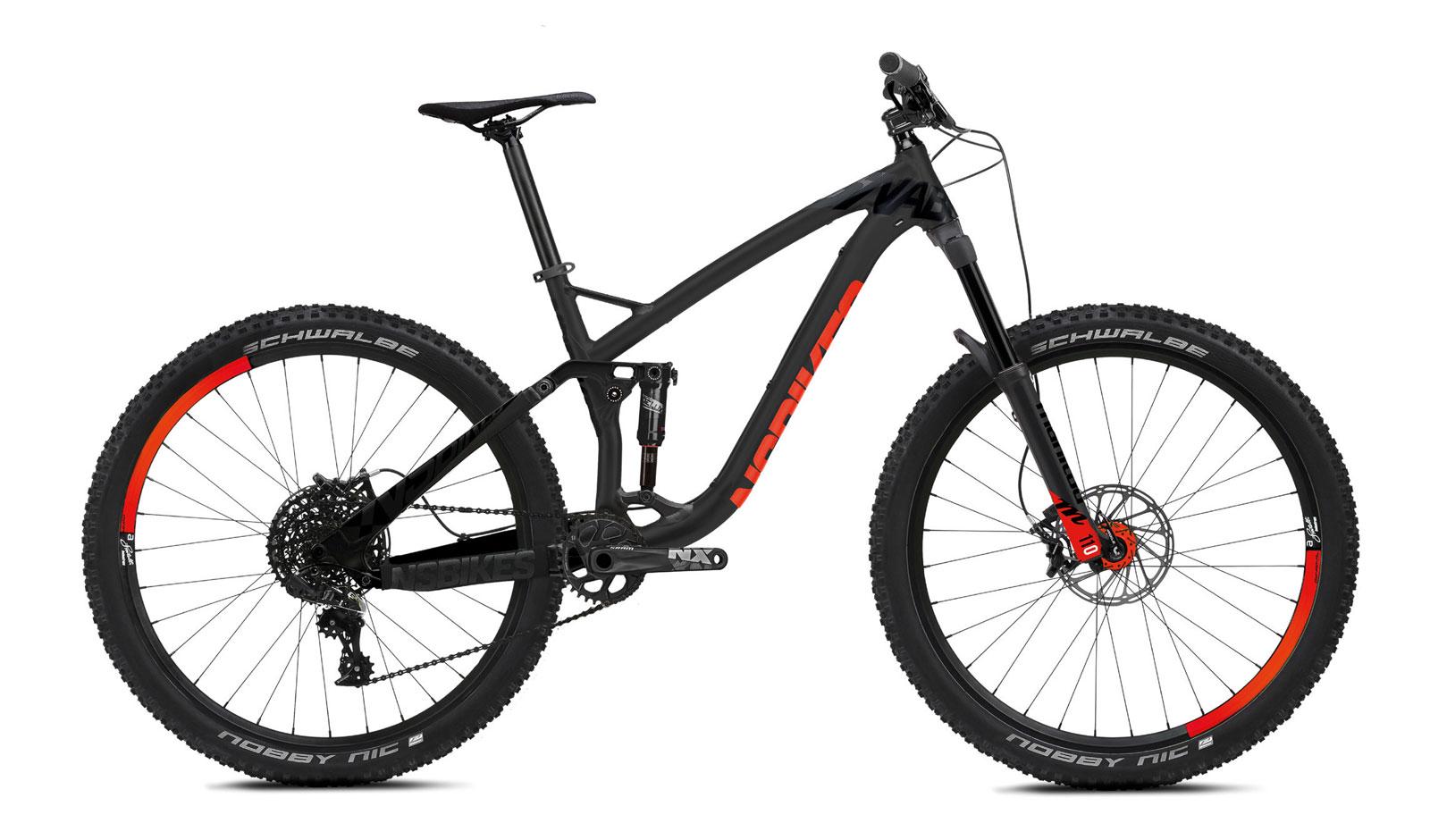 NS Bikes Snabb Plus 2