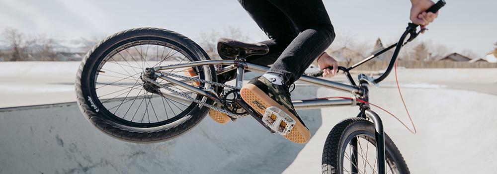 Ride Concepts – Vice
