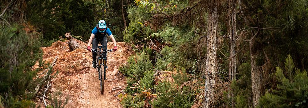 NS Bikes – Enduro und Trail: das Define AL