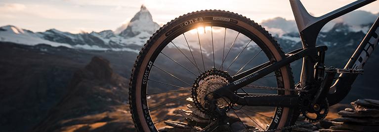 Neu im Portfolio – Onza Tires